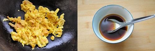 Nấm sò xào trứng bổ dưỡng cho bữa tối - Ảnh 2