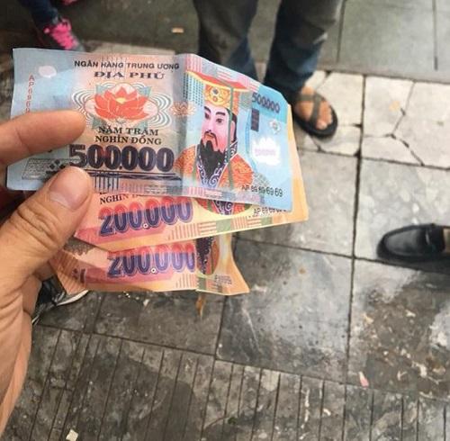 Vụ khách Tây nghi bị xích lô trả lại tiền âm phủ: Sở Du lịch Hà Nội vào cuộc - Ảnh 2