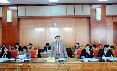 Nghi vấn điểm thi cao bất thường ở Lạng Sơn: Phó Chủ tịch tỉnh lên tiếng - Ảnh 1