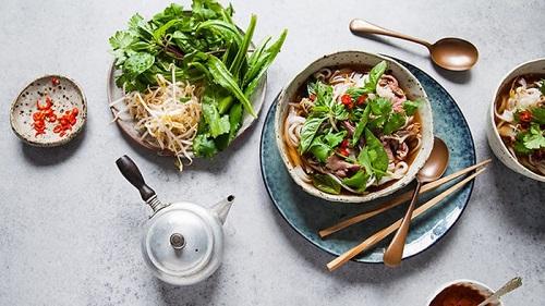 Phở Việt Nam được cư dân mạng thế giới bình chọn là món ăn truyền thống ngon nhất - Ảnh 4