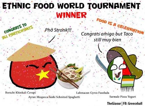 Phở Việt Nam được cư dân mạng thế giới bình chọn là món ăn truyền thống ngon nhất - Ảnh 3