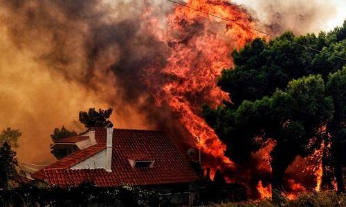 Những thảm họa tự nhiên kinh hoàng xảy ra cùng ngày trên thế giới - Ảnh 4