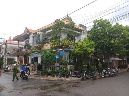 Quảng Bình: Nghi phạm bắn chủ quán cà phê ở TP Đồng Hới khai gì? - Ảnh 1