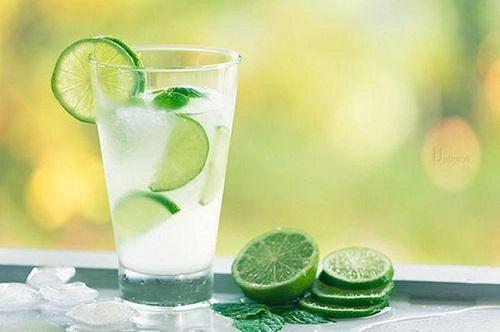 Chớ dại uống quá nhiều nước chanh trong những ngày nắng nóng - Ảnh 7