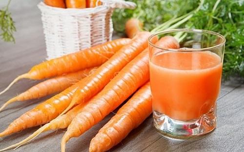 Những thực phẩm có thể loại bỏ độc tố, giúp lá phổi khỏe từ trong ra ngoài - Ảnh 6