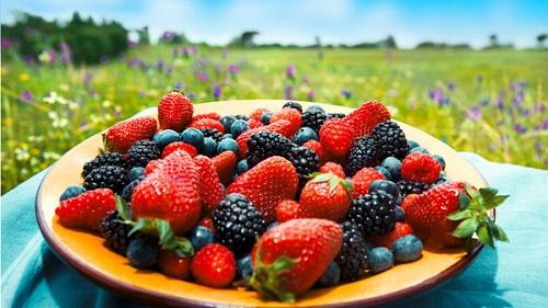 Những thực phẩm có thể loại bỏ độc tố, giúp lá phổi khỏe từ trong ra ngoài - Ảnh 9