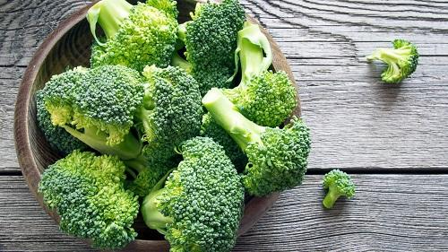 Những thực phẩm có thể loại bỏ độc tố, giúp lá phổi khỏe từ trong ra ngoài - Ảnh 7
