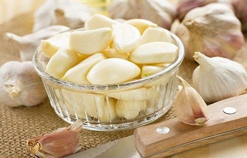 Những thực phẩm có thể loại bỏ độc tố, giúp lá phổi khỏe từ trong ra ngoài - Ảnh 8