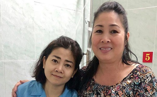 Tình hình sức khoẻ của Mai Phương qua lời kể của mẹ diễn viên và đồng nghiệp - Ảnh 3