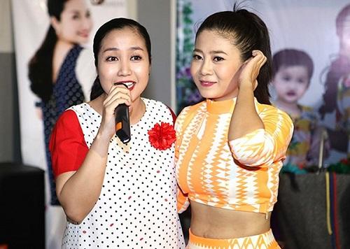 Tình hình sức khoẻ của Mai Phương qua lời kể của mẹ diễn viên và đồng nghiệp - Ảnh 2