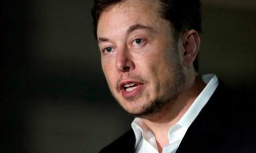 Thói quen xấu gây tổn thọ của tỷ phú Elon Musk - Ảnh 1