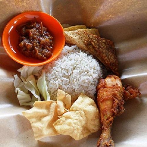 Đến Indonesia cổ vũ cho Olympic Việt Nam đừng quên thử những món ăn đặc sản này - Ảnh 9