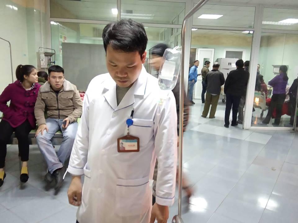 Sức khỏe các nạn nhân vụ tai nạn kinh hoàng ở Hải Dương giờ ra sao? - Ảnh 1