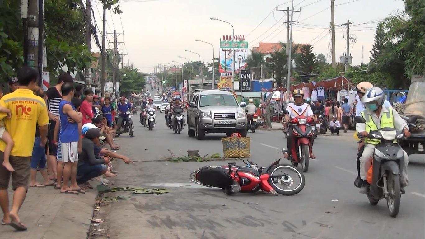 24 người chết, 26 người bị thương vì tai nạn trong ngày 30 Tết - Ảnh 1