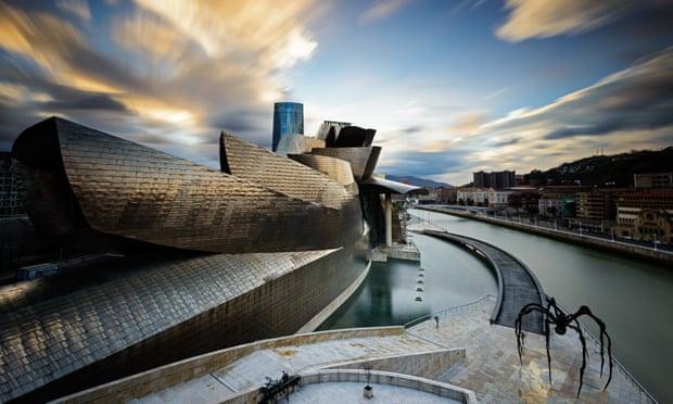 """Hiệu ứng Bilbao và cuộc tranh cãi bất tận về các công trình nghệ thuật """"nghìn tỷ"""" - Ảnh 1"""