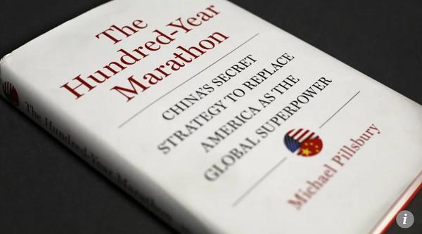 Khởi nguyên của chiến tranh thương mại Mỹ - Trung bắt nguồn từ cuốn sách xuất bản 4 năm trước? - Ảnh 1