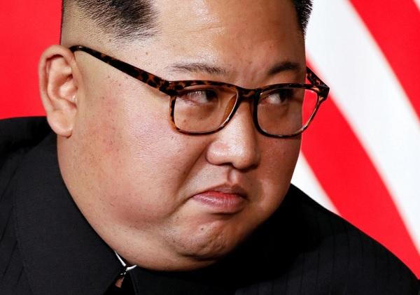 Quốc hội Mỹ: Trung Quốc đã giảm nhẹ trừng phạt với Triều Tiên - Ảnh 1