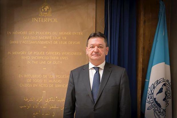 Mỹ và châu Âu phản đối Interpol bổ nhiệm quan chức Nga làm Giám đốc - Ảnh 1