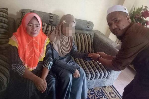 Nghị sĩ Malaysia gây bức xúc vì nói tảo hôn là phong tục phù hợp với quốc gia - Ảnh 1