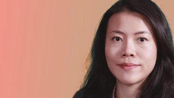 Nhan sắc nữ triệu phú giàu nhất Trung Quốc - Ảnh 1