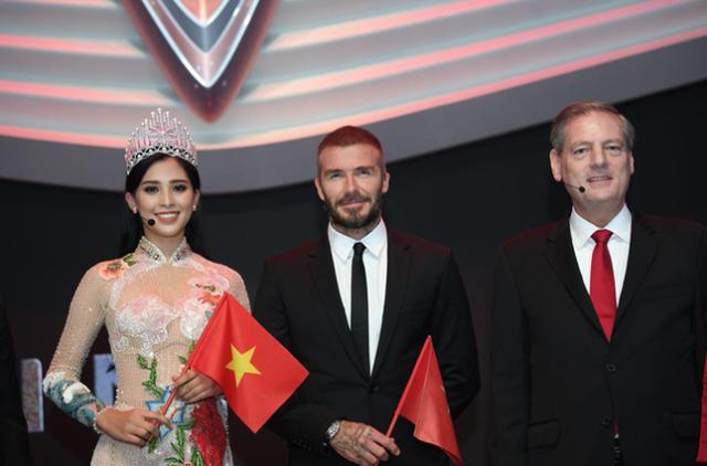 Những sự kiện làm rạng danh Việt Nam trên trường quốc tế trong năm 2018 - Ảnh 2
