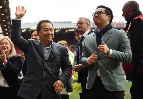 5 tỷ phú châu Á sở hữu câu lạc bộ bóng đá đẳng cấp châu Âu - Ảnh 2