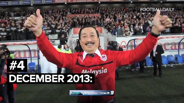5 tỷ phú châu Á sở hữu câu lạc bộ bóng đá đẳng cấp châu Âu - Ảnh 1