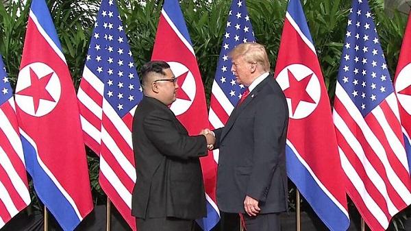 Lý do khó ngờ khiến Tổng thống Trump chọn ngày 12/6 tổ chức hội nghị thượng đỉnh - Ảnh 2