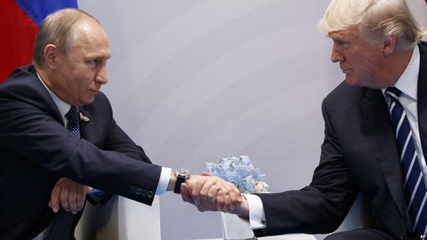 Cố vấn Mỹ tới Nga để đàm phán về hội nghị thượng đỉnh giữa hai nguyên thủ Trump - Putin - Ảnh 1