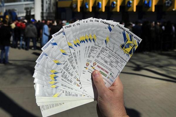 """Vào vòng 8, giá vé chợ đen World Cup cao gấp 40 lần vẫn """"đắt như tôm tươi"""" - Ảnh 1"""