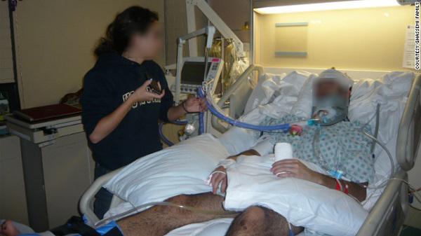 Tóa án Tối cao Anh: Gia đình bệnh nhân thực vật được rút ống thở - Ảnh 1