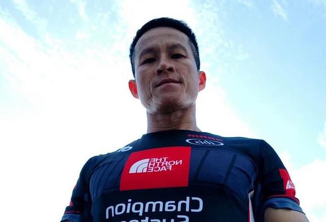 Chân dung cựu đặc nhiệm Hải quân thiệt mạng trong quá trình giải cứu đội bóng Thái Lan - Ảnh 1