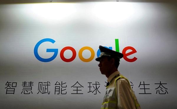 1.400 nhân viên Google phản đối dự án xây dựng thanh tìm kiếm riêng cho Trung Quốc - Ảnh 1