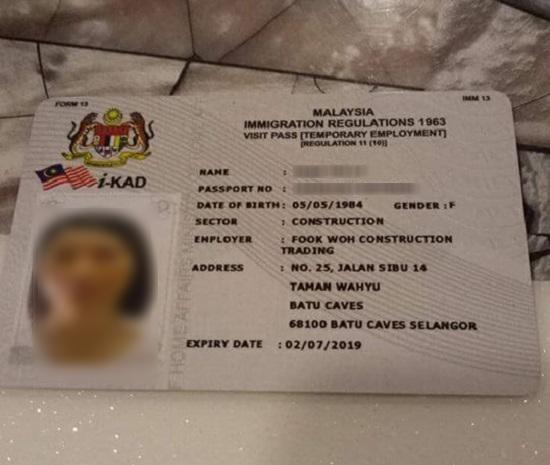 Vụ chủ nhóm từ thiện bị tố lừa đảo XKLĐ Malaysia: Thêm nhiều nạn nhân lên tiếng - Ảnh 1