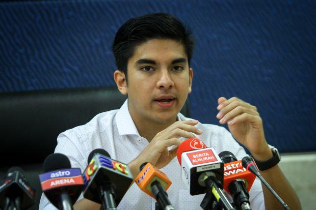 Bộ trưởng Malaysia 26 tuổi đưa ra phát ngôn gây chú ý - Ảnh 1