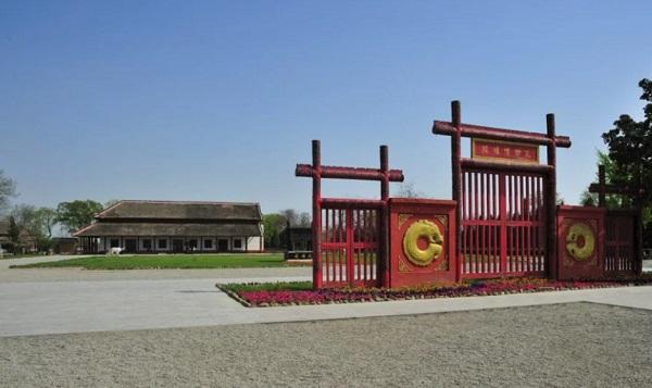 140 tội phạm trộm mộ đánh cắp đồ cổ 3.000 năm tuổi tại Trung Quốc - Ảnh 1