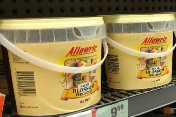Úc khẩn cấp điều tra các thương hiệu mật ong pha tạp xuất khẩu sang châu Âu - Ảnh 1
