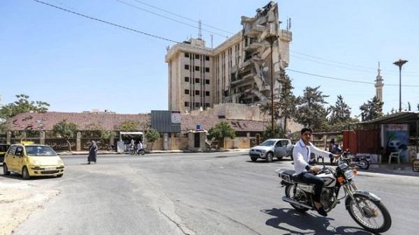 Idlib sẽ là nơi kết thúc cuối cùng của nội chiến Syria? - Ảnh 2