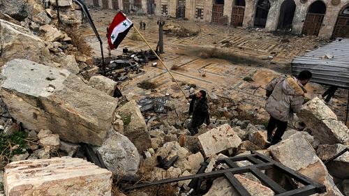 Ngoại trưởng Áo: Syria là nạn nhân của cuộc chiến dầu mỏ  - Ảnh 1