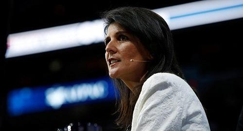 Đại sứ Mỹ tại LHQ từ chức để kiếm tiền trả nợ, chuẩn bị chạy đua Tổng thống? - Ảnh 1
