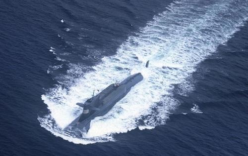 So sánh sức mạnh tàu ngầm hạt nhân trên thế giới  - Ảnh 4