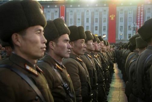 Triều Tiên: Kết thúc chiến tranh không phải là 'quân bài mặc cả' - Ảnh 1