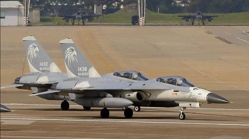 Mỹ bán 330 triệu USD vũ khí cho Đài Loan, bất chấp phản ứng của Trung Quốc - Ảnh 1