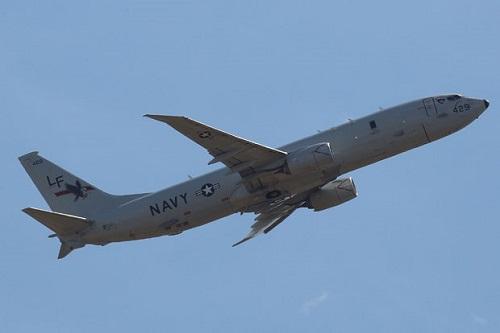Mỹ phản ứng ra sao khi bị Nga tố điều máy bay không người lái tấn công căn cứ không quân ở Syria? - Ảnh 1
