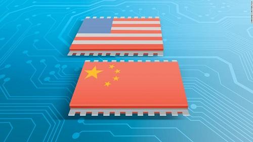 CNN: Chiến tranh thương mại có thể khiến Trung Quốc mạnh hơn  - Ảnh 1