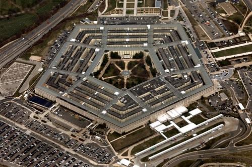 Mỹ coi Trung Quốc là mối đe dọa lớn đối với ngành công nghiệp quốc phòng  - Ảnh 1