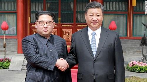 Hàn Quốc: Chủ tịch Trung Quốc Tập Cận Bình sẽ sớm đến thăm Triều Tiên - Ảnh 1