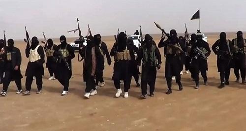 Hơn 400 kẻ khủng bố IS chạy trốn từ Iraq sang Syria - Ảnh 1