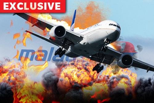 Cựu phi công Mỹ: MH370 bắt lửa và bốc cháy trước khi rơi - Ảnh 1