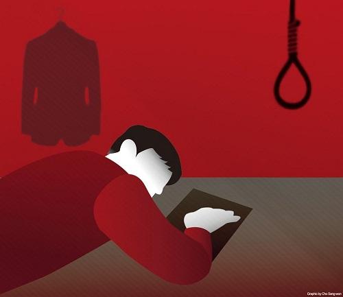 Khoảng 2,5 triệu người Hàn Quốc có ý định tự tử vào năm 2018 - Ảnh 1